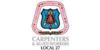 Carpenter's & Allied Workers Local 27
