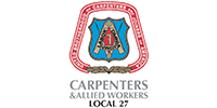 Carpenters Local 27